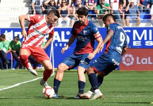 Espanyol vs Huesca Free Betting Tips 22.02.2019