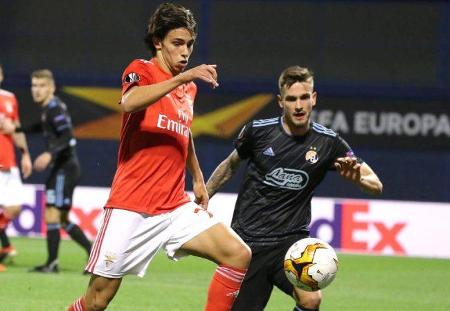 Benfica vs Dínamo Zagreb Free Betting Tips 14.03.2019