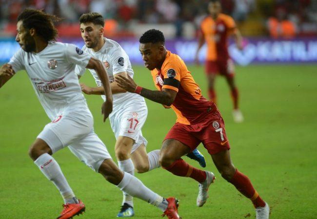 Galatasaray vs Antalyaspor Free Betting Tips 11.03.2019