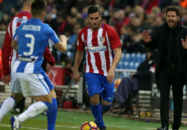 Atletico Madrid vs Leganes Free Betting Tips 09.03.2019
