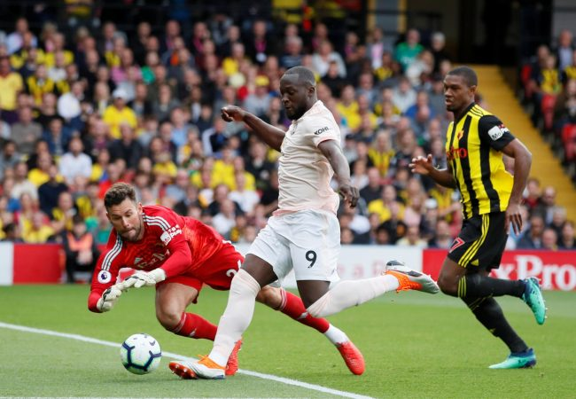 Manchester United vs Watford Free Betting Tips 30.03.2019