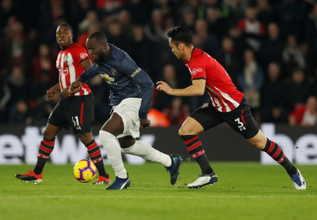 Manchester United vs Southampton Free Betting Tips 02.03.2019