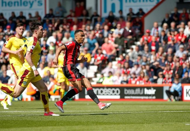 Bournemouth vs Burnley Free Betting Tips 06.05.2019