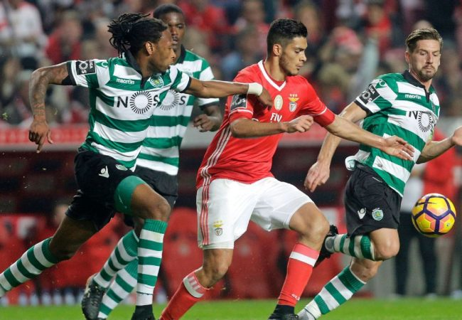 Sporting vs Benfica Free Betting Tips 03.04.2019
