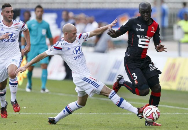 Lyon vs Rennes Free Betting Tips 02.04.2019