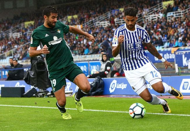 Real Sociedad vs Betis Free Betting Tips 04.04.2019