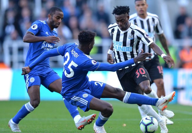 Leicester vs Newcastle Free Betting Tips 12.04.2019