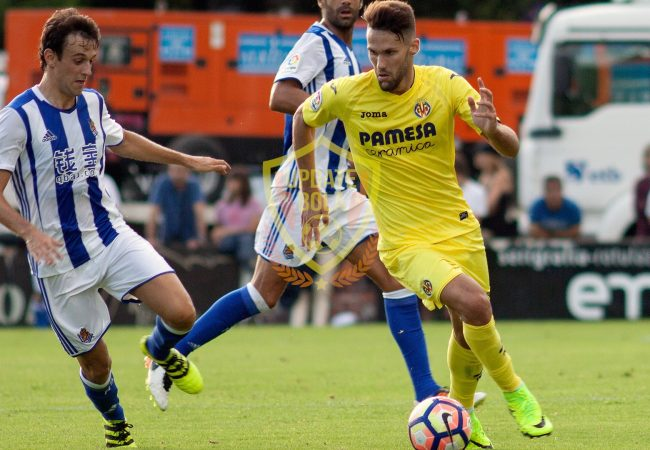 Real Sociedad vs Villarreal Free Betting Tips 25.04.2019