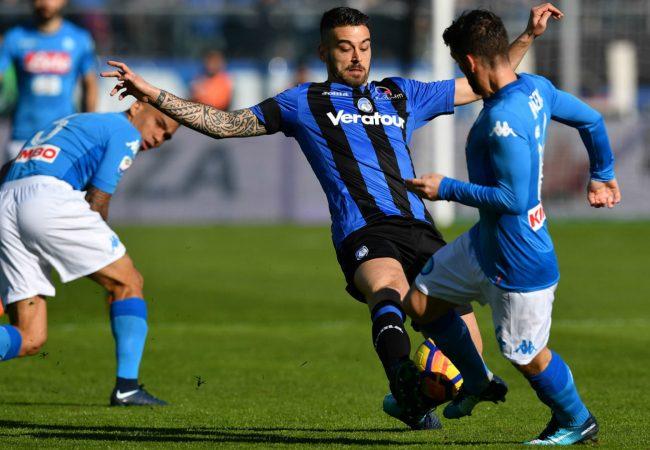 Napoli vs Atalanta Free Betting Tips 22.04.2019