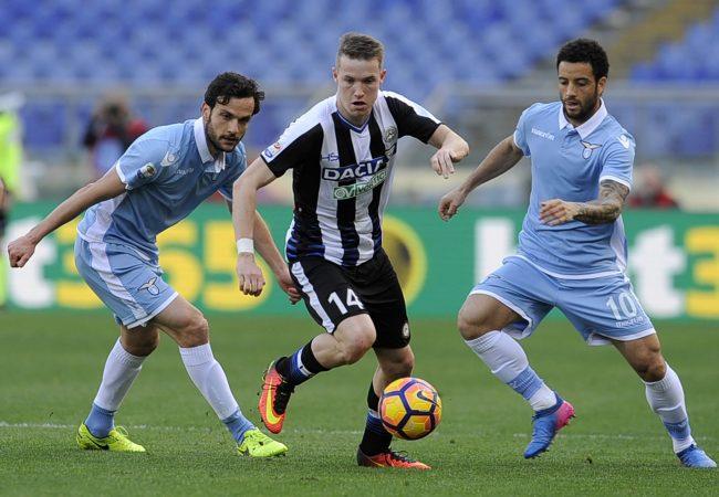 Lazio vs Udinese Free Betting Tips 17.04.2019