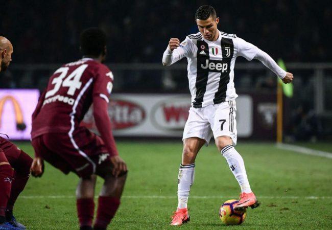 Juventus vs Torino Free Betting Tips 03.05.2019