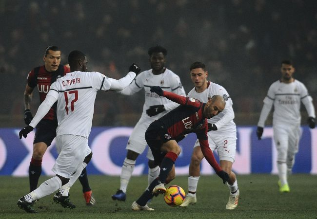 AC Milan vs Bologna Free Betting Tips 06.05.2019