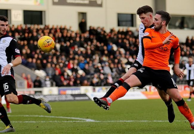 Dundee United vs St. Mirren Free Betting Tips 23.05.2019
