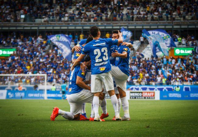 Fortaleza vs Cruzeiro Free Betting Tips 13.06.2019