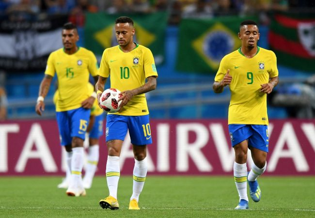 Brazil vs Venezuela Free Betting Tips 19.06.2019