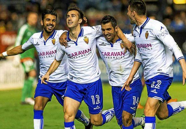 Zaragoza vs Numancia Free Betting Tips 04.06.2019