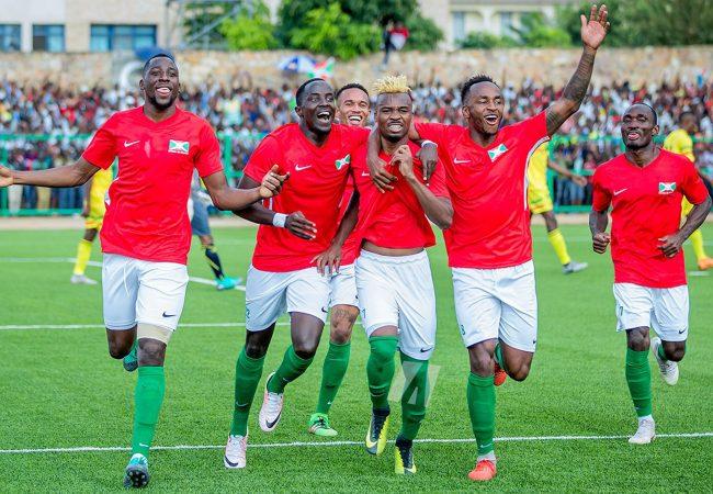 Madagascar vs Burundi Free Betting Tips 27.06.2019