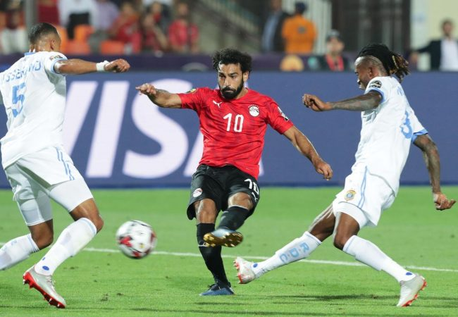 Egypt vs South Africa Free Betting Tips 06.07.2019