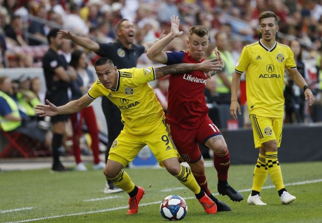 Columbus Crew vs Seattle Sounders Free Betting Tips 06.07.2019