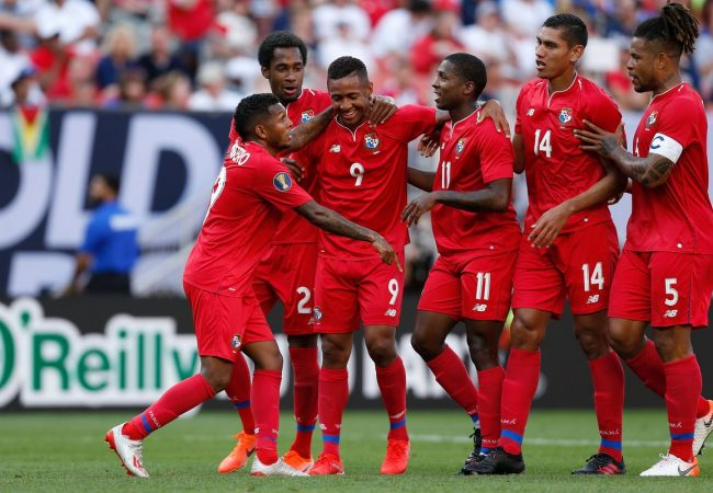 Jamaica vs Panama Free Betting Tips 01.07.2019