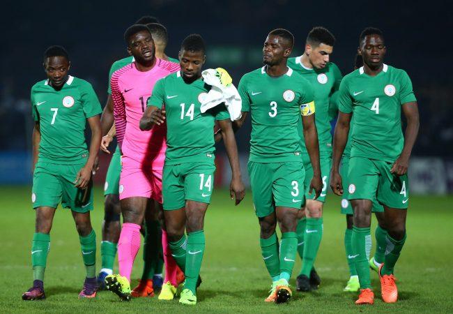 Tunisia vs Nigeria Free Betting Tips 17.07.2019