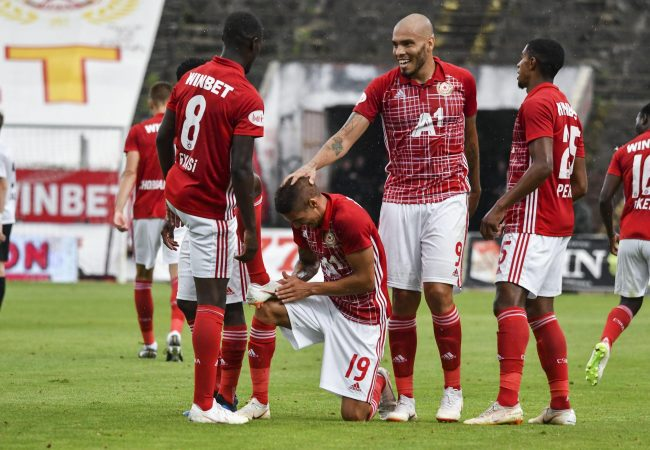 CSKA Sofia vs Titograd Free Betting Tips 09.07.2019