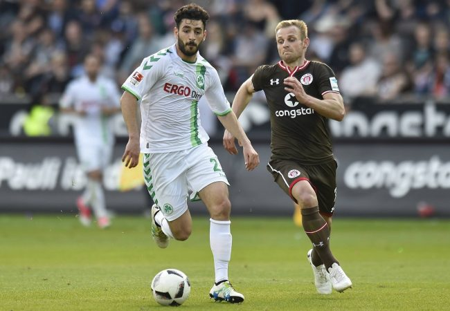 St. Pauli vs Furth Free Betting Tips 02.08.2019