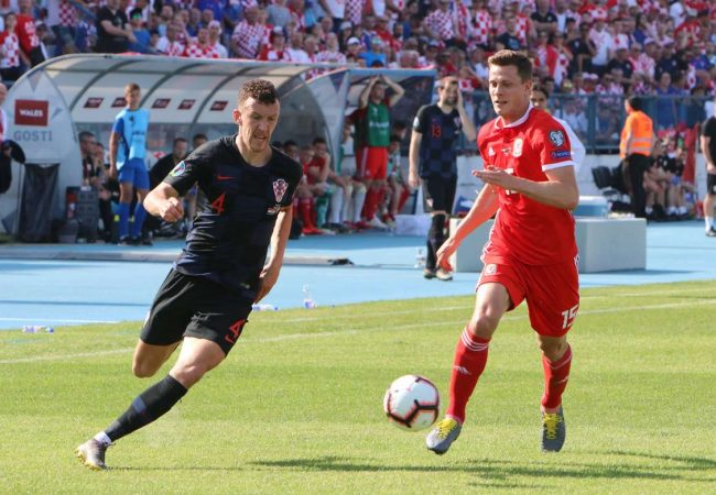 Slovakia vs Croatia Free Betting Tips 06.09.2019