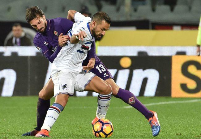 Fiorentina vs Sampdoria Free Betting Tips 25.09.2019