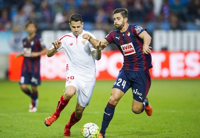 Eibar vs Sevilla Free Betting Tips 26.09.2019