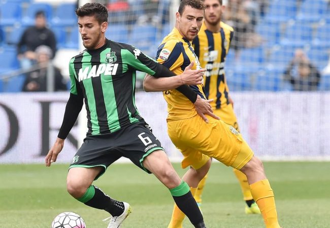 Verona vs Sassuolo Free Betting Tips 25.10.2019