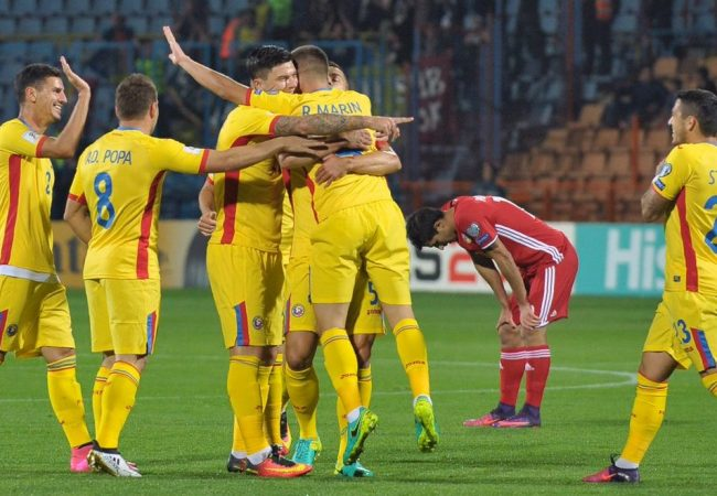 Romania vs Norway Free Betting Tips 15.10.2019