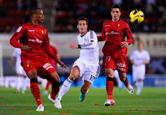 Mallorca vs Real Madrid Free Betting Tips 19.10.2019
