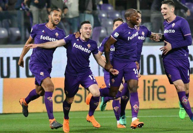 Brescia vs Fiorentina Free Betting Tips 21.10.2019