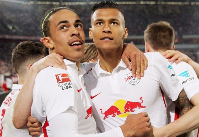 RB Leipzig vs Lyon Free Betting Tips 02.10.2019