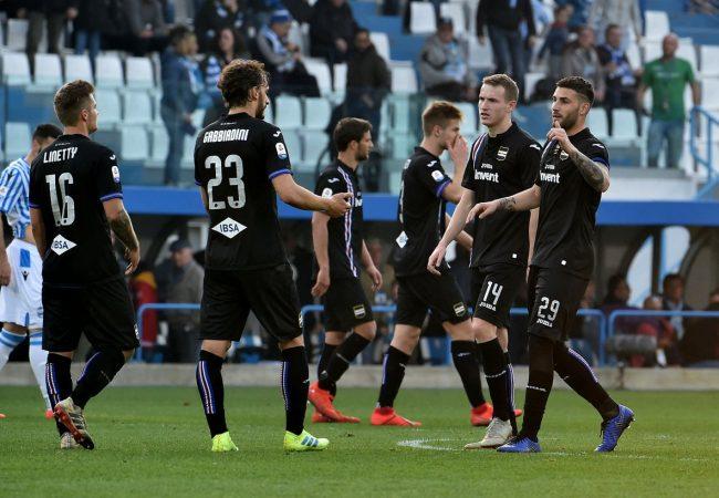 SPAL vs Sampdoria Free Betting Tips 04.11.2019