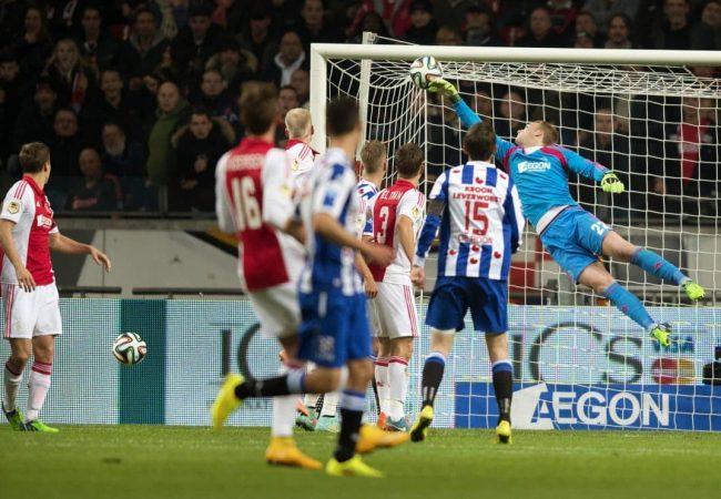Zwolle vs Ajax Free Betting Tips 01.11.2019