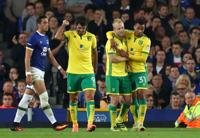 Everton vs Norwich Free Betting Tips 23.11.2019