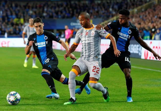 Galatasaray vs Club Brugge Free Betting Tips 26.11.2019