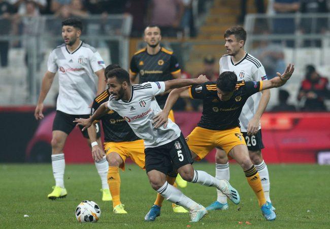 Wolves vs Besiktas Free Betting Tips 12.12.2019