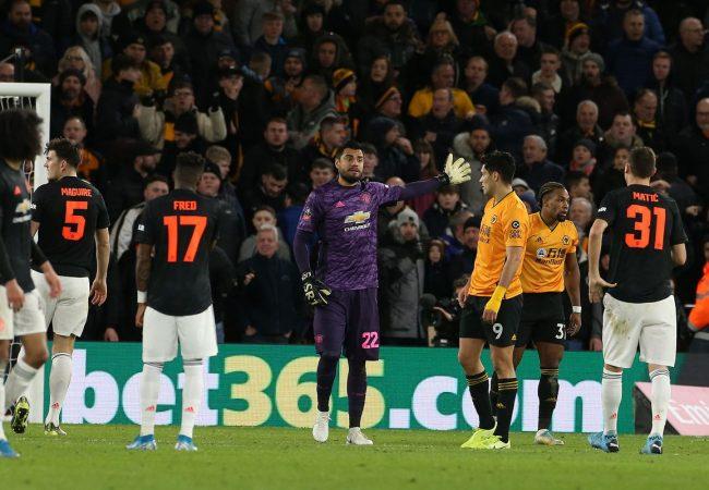 Manchester United vs Wolverhampton Free Betting Tips