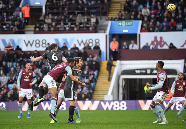 Aston Villa vs Leicester Free Betting Tips 28.01.2020