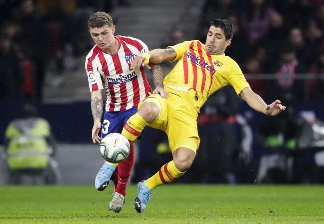 Barcelona vs Atletico Madrid Football Prediction