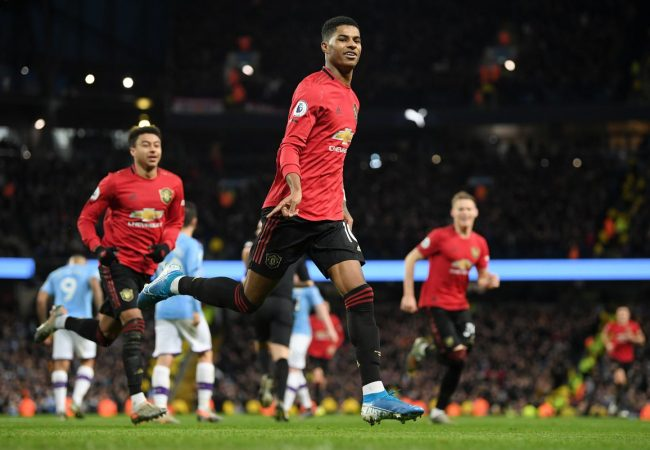 Manchester City vs Manchester United Free Betting Tips 29.01.2020