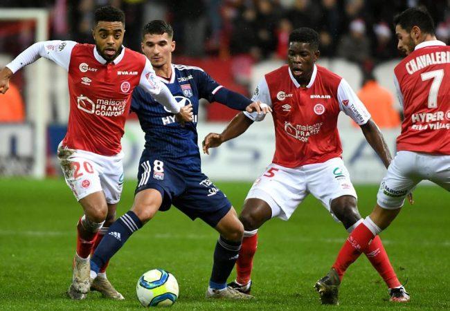 Lyon vs Reims Soccer Betting Tips