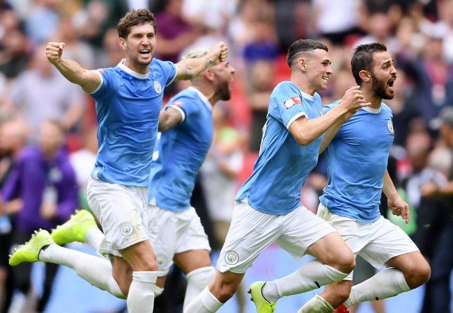 Sheffield Wednesday vs Manchester City Soccer Betting Tips
